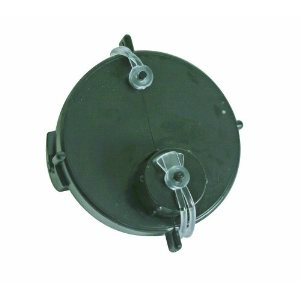 RV Sewer Cap by Camco