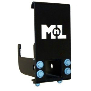 Hitch Receiver by Mount-n-Lock