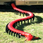AP Products Slunky Drain Hose Support